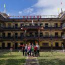 丹巴頂聖景觀酒店