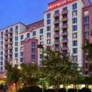 達拉斯市場中心喜來登套房酒店(Sheraton Suites Market Center Dallas)