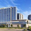 溫哥華機場威斯汀墻中心酒店(The Westin Wall Centre Vancouver Airport)