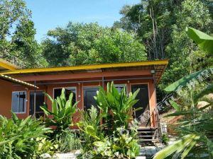 哥打京那巴魯潘婆羅州花園旅館(Pan Borneo Garden Guesthouse Kota Kinabalu)