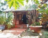 木製房民宿