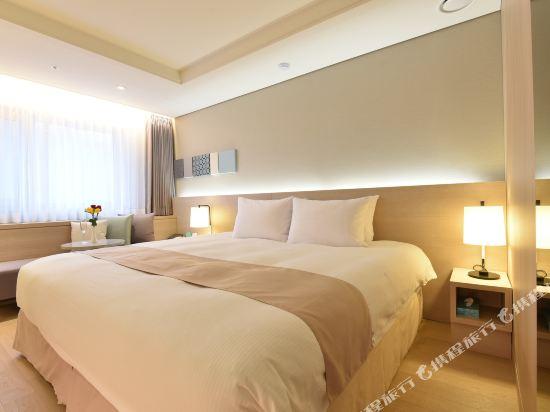首爾太平洋酒店(Pacific Hotel Seoul)大床房