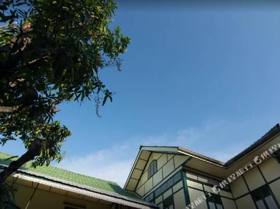 曼谷薩姆森5號旅館