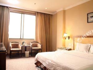 鶴山華僑大廈商務酒店