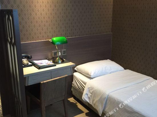 香港朗逸酒店(Largos Hotel)3人房