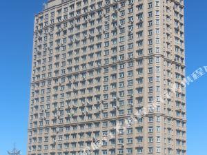 滿洲里亮麗高檔公寓