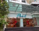 吉隆坡珍珠蘇利亞民宿