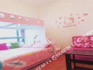 深圳國旅青年旅舍(Shenzhen CITS Youth Hostel)