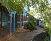珀斯北橋澳洲膠樹旅舍