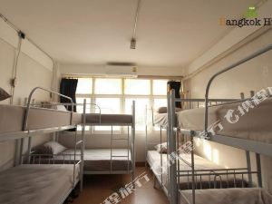 曼谷中心酒店(The Hub Hostel  Bangkok)