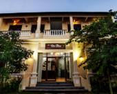 海陽家庭旅館