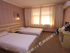 微山金穗酒店