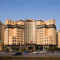 上海天禧嘉福璞緹客酒店酒店預訂