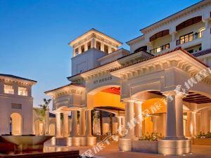 阿布扎比薩迪亞特島瑞吉度假酒店(The St. Regis Saadiyat Island Resort, Abu Dhabi)