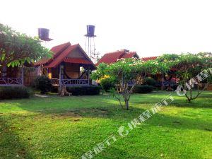 派納瑙住宿加早餐旅館(Pai Nam Now Guesthouse)