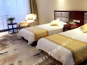 清沐連鎖酒店(巢湖東風路店)