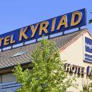 基里亞德朗吉奧利酒店(Kyriad Hotel Rungis Orly)