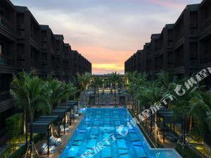 普吉島周六公寓(Saturdays Residence Phuket)