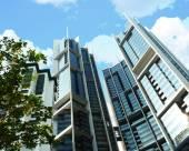 吉隆坡特羅伊卡豪華公寓