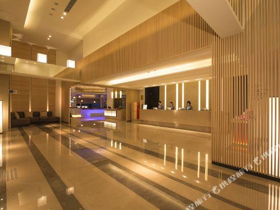 和逸飯店(高雄中山館)(Hotel Cozzi Zhongshan Kaohsiung)大堂吧