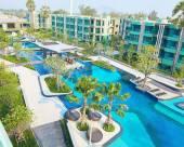 華欣LPN公園海灘酒店 C203
