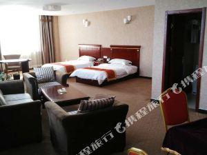 烏蘭察布海和商務酒店