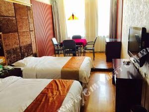 禮泉鑫豪商務酒店