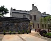 上海小楊房子民宿