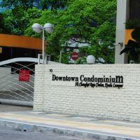 吉隆坡10市中心公寓酒店預訂