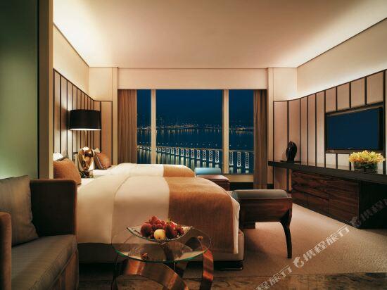 澳門美高梅酒店(MGM Macau)豪華海景房