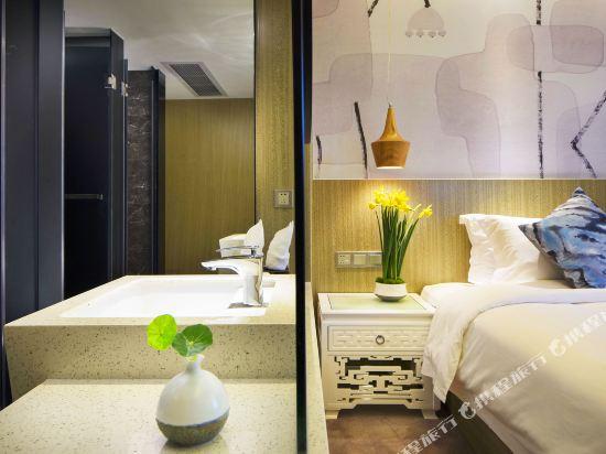 柏高酒店(廣州天河北天平架地鐵站店)(Paco Hotel (Guangzhou Tianhebei Tianpingjia Metro Station))高級雙床房