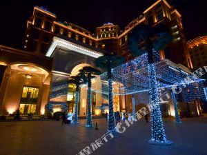 梧州江濱國際大酒店貴賓樓