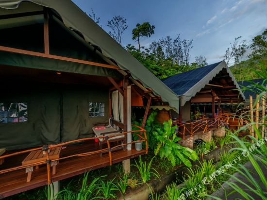 Sang Giri - Mountain Glamping Camp