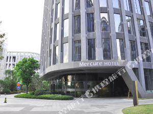 上海虹橋高鐵瑞鉑美居酒店