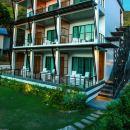 龜島奇特雷酒店(Chaantalay Hotel)