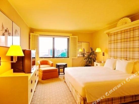 澳門麗景灣酒店(Regency Art Hotel)高級房