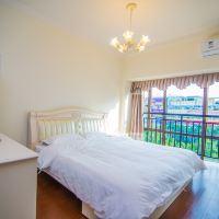 格雅酒店公寓(珠海暨南大學沃爾瑪店)(原維帝客服務式公寓)酒店預訂