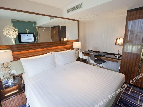 香港荃灣帝盛酒店(Dorsett Tsuen Wan)帝盛套房