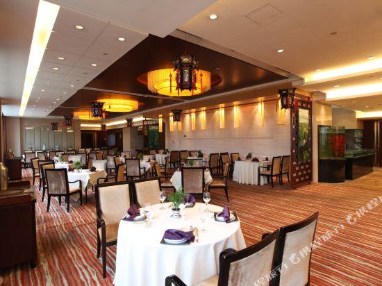 北京漁陽飯店(Yu Yang Hotel)餐廳