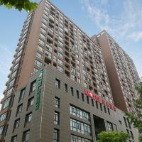 莫泰168(杭州樂園湘湖地鐵站店)酒店預訂