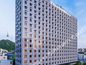 首爾蒂瑪克格蘭德酒店明洞(Tmark Grand Hotel Myeongdong Seoul)
