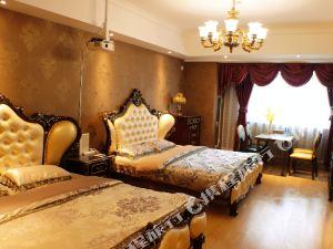 通遼羅馬酒店式公寓
