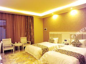 瀘西云之家主題酒店