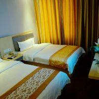 速8(上海南京路步行街店)酒店預訂