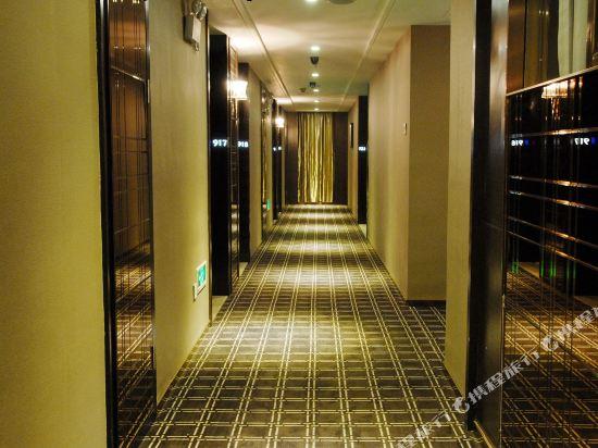 迎商·雅蘭酒店(廣州北京路店)公共區域