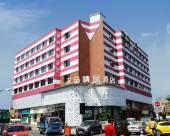 漢馬精品酒店(杭州大關水晶城店)