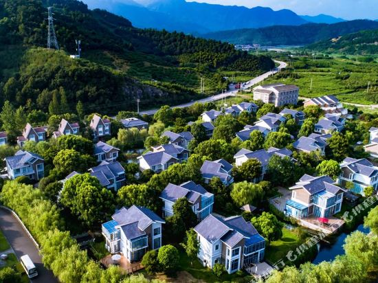Yinfeng Holiday Resort