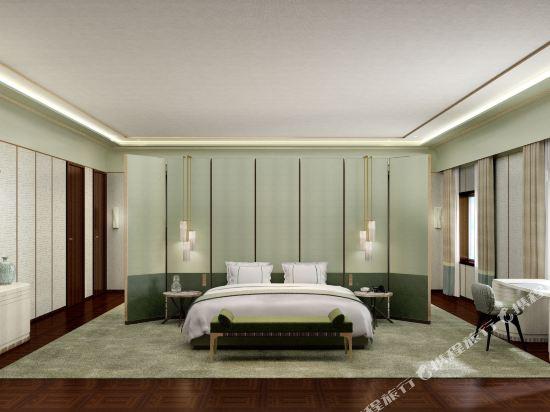 首爾艾美酒店(原,首爾麗思卡爾頓酒店)(Le Meridien Seoul)總統套房