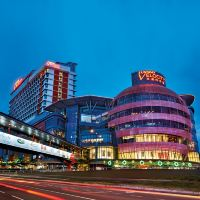 吉隆坡雙威偉樂酒店酒店預訂