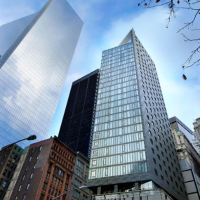 紐約曼哈頓下城/世界貿易中心區萬怡酒店酒店預訂